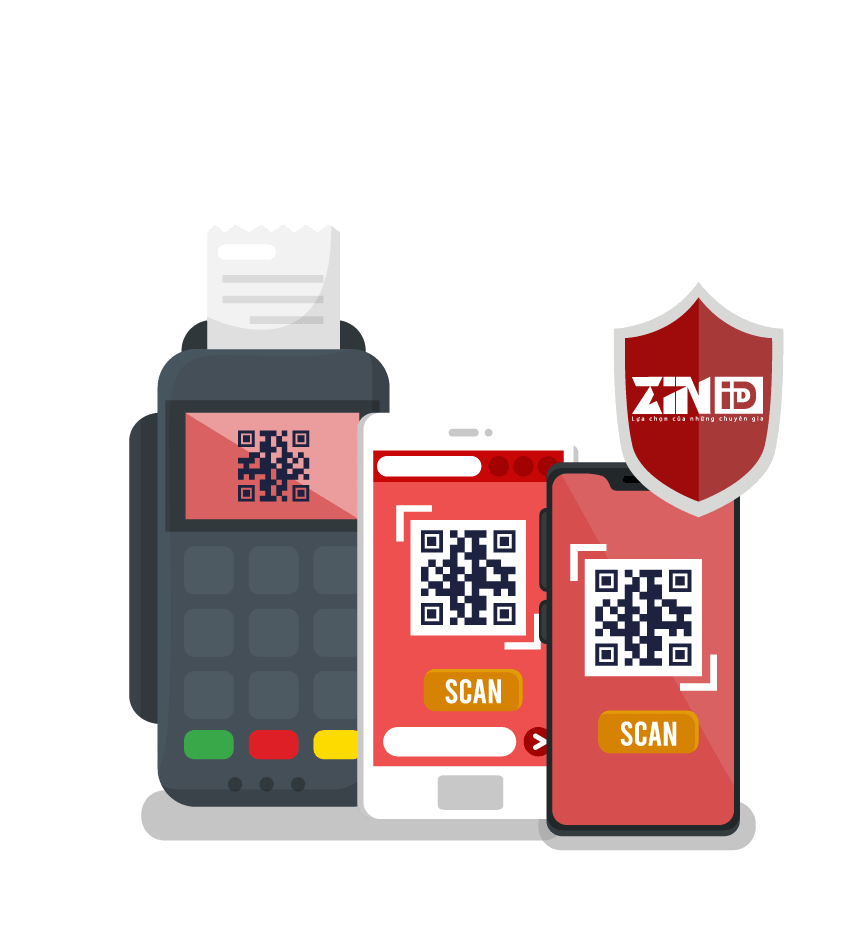 QRCode electronic warranty