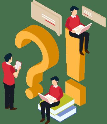 Câu hỏi thường gặp 1